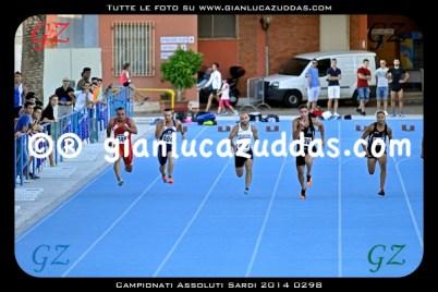 Campionati Assoluti Sardi 2014 0298
