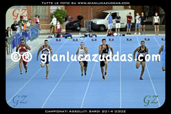 Campionati Assoluti Sardi 2014 0302