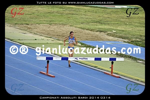Campionati Assoluti Sardi 2014 0314