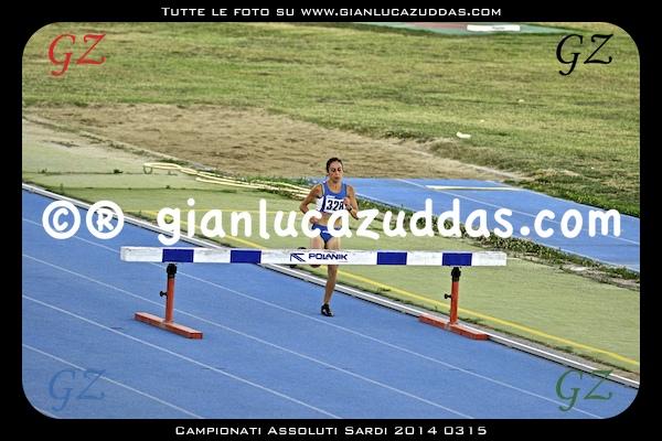 Campionati Assoluti Sardi 2014 0315