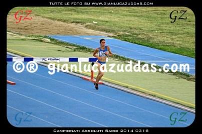 Campionati Assoluti Sardi 2014 0318