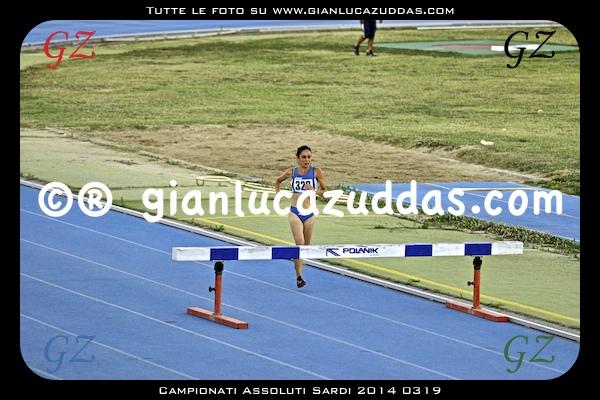 Campionati Assoluti Sardi 2014 0319