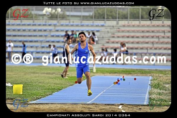Campionati Assoluti Sardi 2014 0364