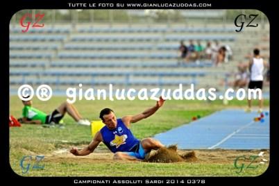 Campionati Assoluti Sardi 2014 0378