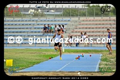 Campionati Assoluti Sardi 2014 0383