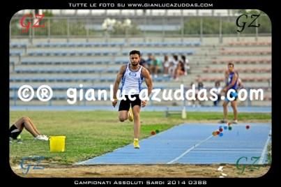 Campionati Assoluti Sardi 2014 0388