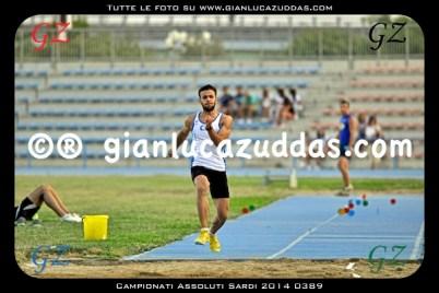 Campionati Assoluti Sardi 2014 0389