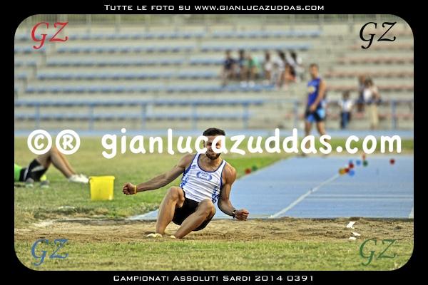 Campionati Assoluti Sardi 2014 0391