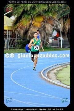 Campionati Assoluti Sardi 2014 0428