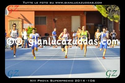 XIII Prova Superpremio 2014 -106