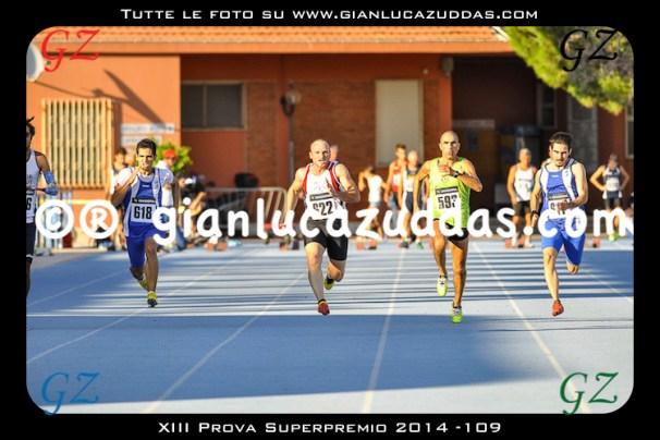 XIII Prova Superpremio 2014 -109