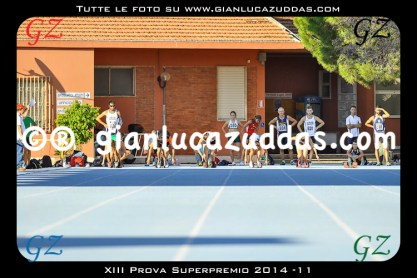 XIII Prova Superpremio 2014 -11