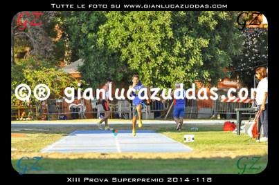 XIII Prova Superpremio 2014 -118