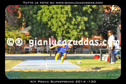 XIII Prova Superpremio 2014 -130