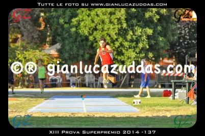 XIII Prova Superpremio 2014 -137