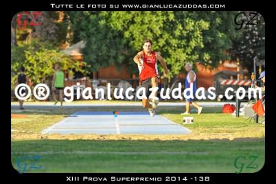 XIII Prova Superpremio 2014 -138