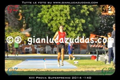 XIII Prova Superpremio 2014 -140