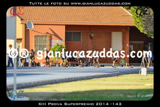 XIII Prova Superpremio 2014 -143