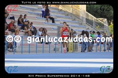 XIII Prova Superpremio 2014 -148