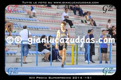 XIII Prova Superpremio 2014 -151