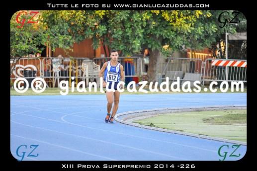 XIII Prova Superpremio 2014 -226