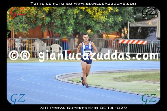 XIII Prova Superpremio 2014 -229