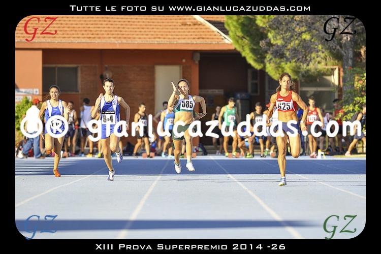 XIII Prova Superpremio 2014 -26
