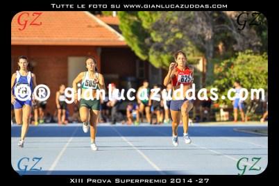XIII Prova Superpremio 2014 -27