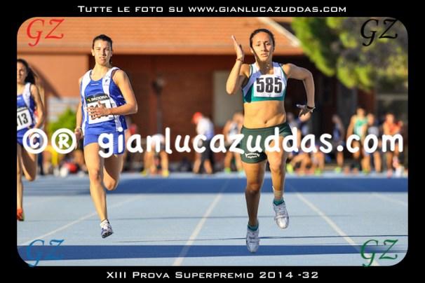 XIII Prova Superpremio 2014 -32