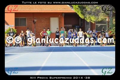 XIII Prova Superpremio 2014 -38