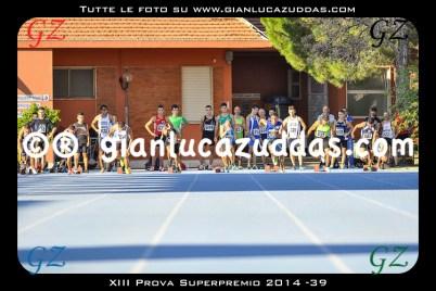 XIII Prova Superpremio 2014 -39