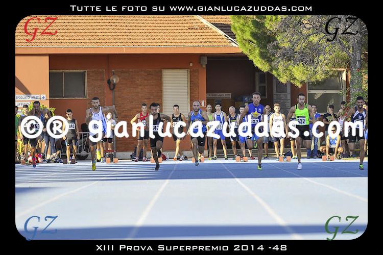 XIII Prova Superpremio 2014 -48