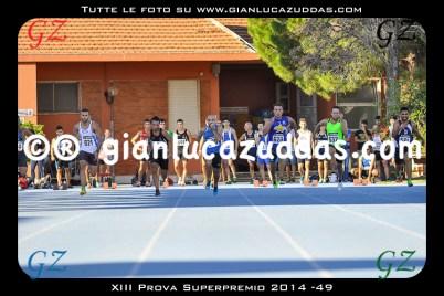 XIII Prova Superpremio 2014 -49