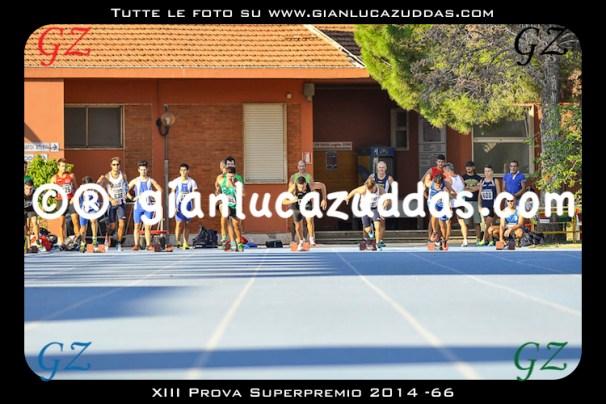 XIII Prova Superpremio 2014 -66
