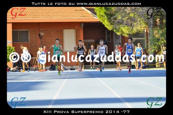 XIII Prova Superpremio 2014 -77