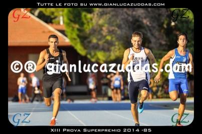 XIII Prova Superpremio 2014 -85
