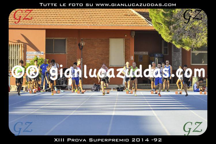XIII Prova Superpremio 2014 -92
