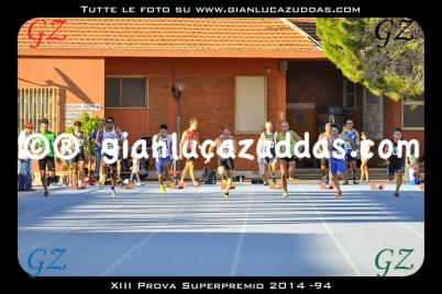 XIII Prova Superpremio 2014 -94