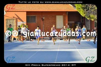 XIII Prova Superpremio 2014 -97