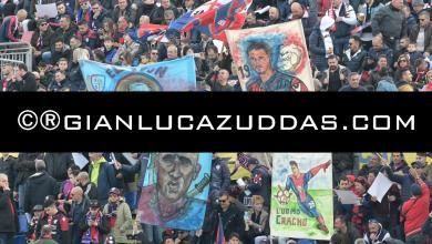 Photo of Ibrahimovic sbanca la Sardegna Arena, 11 gennaio 2020