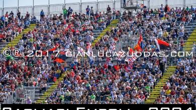 Photo of Cagliari vs Empoli, Serie A 2016/17, 14 maggio 2017
