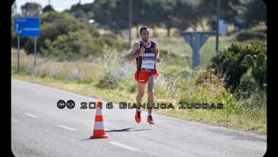 Photo of Chia Half Marathon 2016 – Passaggio 11° km, 24 aprile