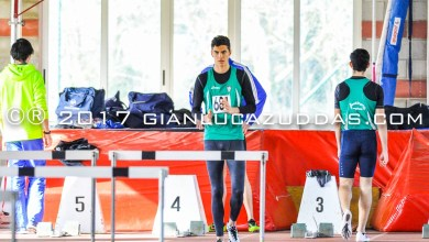 Photo of Indoor Iglesias 22 gennaio 2017