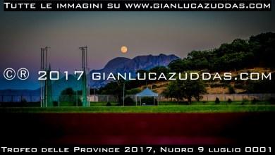 Photo of Trofeo delle Province 2017, Nuoro 9 luglio 2017