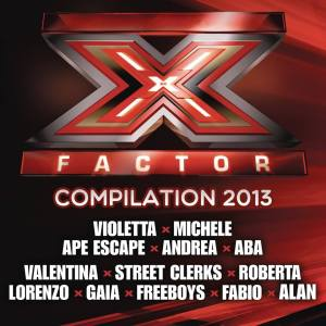 x factor 7 compilation inediti