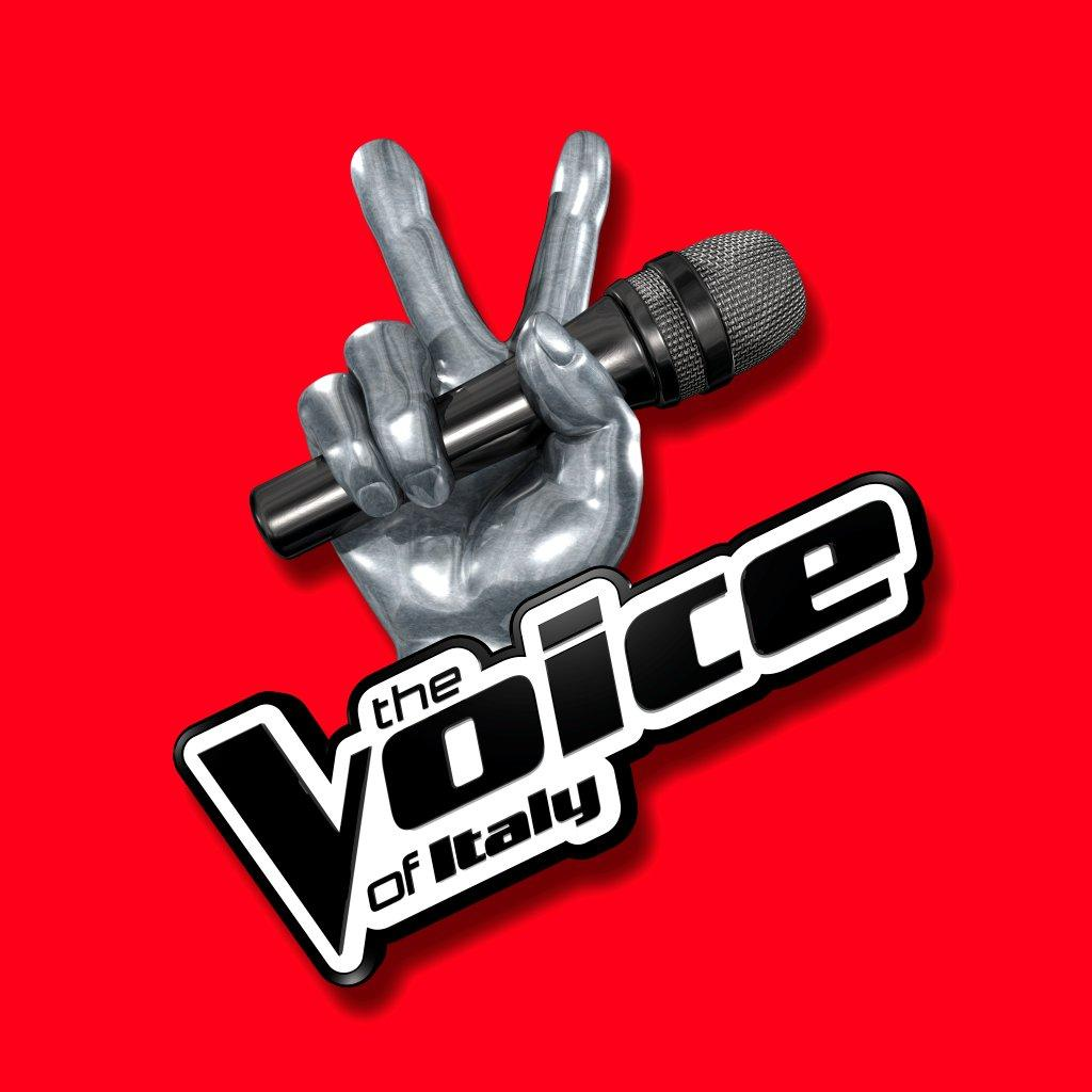 Logo The Voice