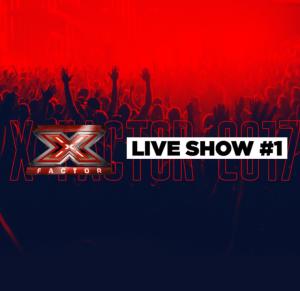 x factor live show 01