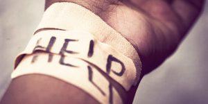 Comportamento autolesionistico