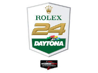 Rolex 24 hours at Daytona,USA, 27th & 28th January 2018