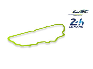 24 Hours of Le Mans – September 17/19th 2020